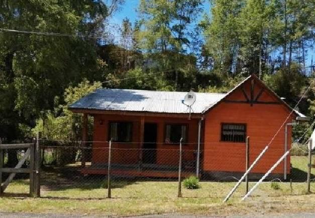 Casa en sector Molco, Villarrica-Pucón