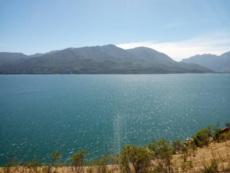 Parcela Exclusiva Lago Colbún
