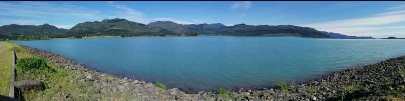 Parcela Lago Machicura