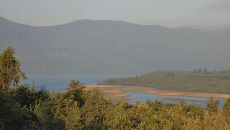 Parcela 1 4 ha lago colb n las pataguas linda vista y for Inmobiliaria popular