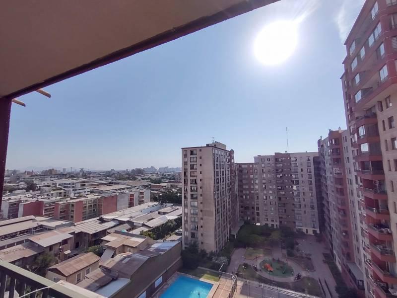 REBAJADO Oportunidad departamento corazón barrio brasil