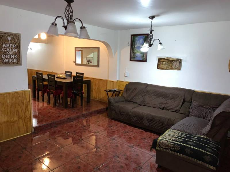 Casa sector norte , Poblacion Lautaro, Antofagasta