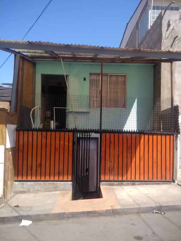 Casa sector norte
