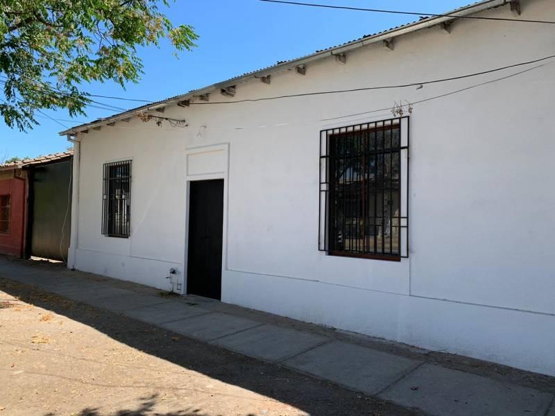 4 OFICINAS CON AMPLIO ESTACIONAMIENTO, TALCA.