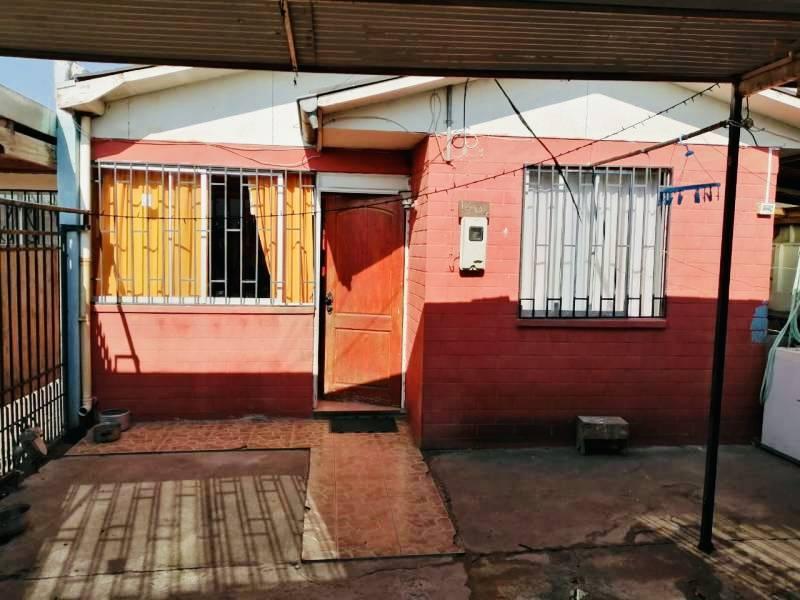 VENTA DE PROPIEDAD EN VILLA DON ALBERTO,  RANCAGUA