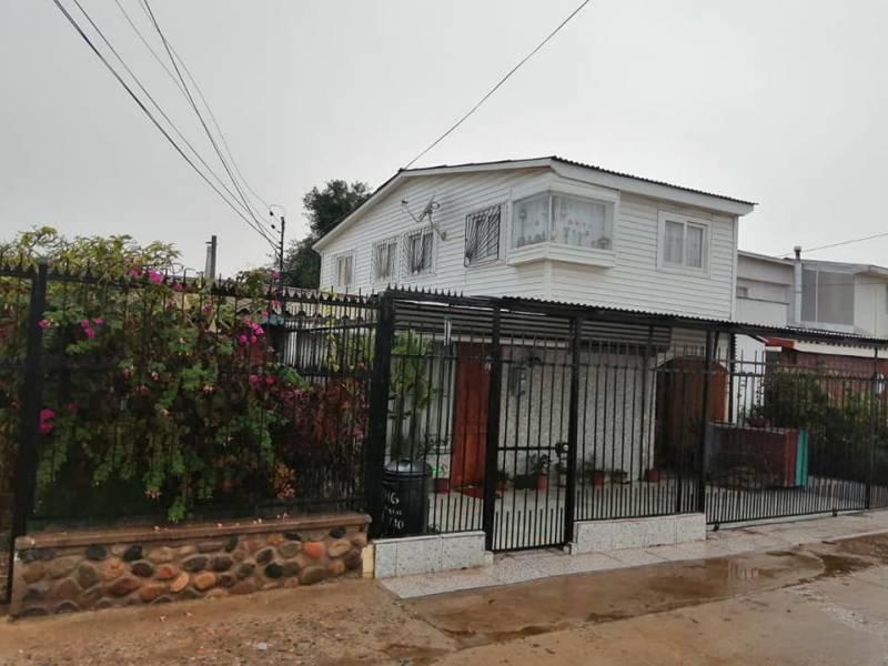 HERMOSA CASA EN COQUIMBO