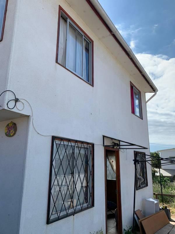 Vende, casa con terreno en Concón