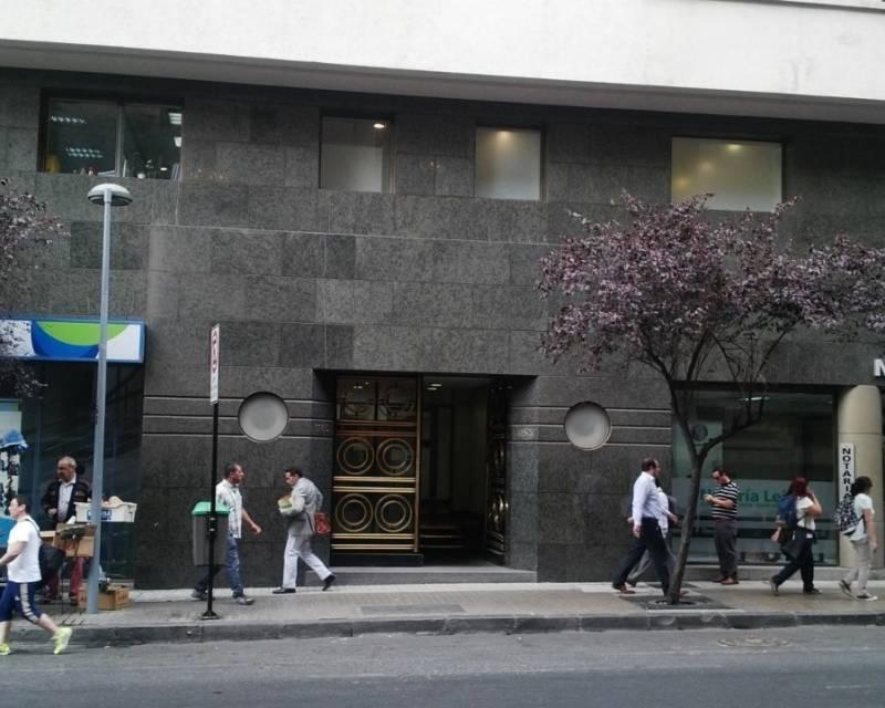 COMODA OFICINA SANTIAGO CENTRO