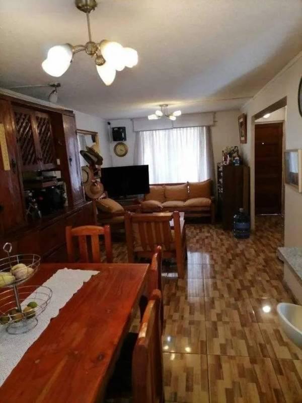 Gran Casa en Macul