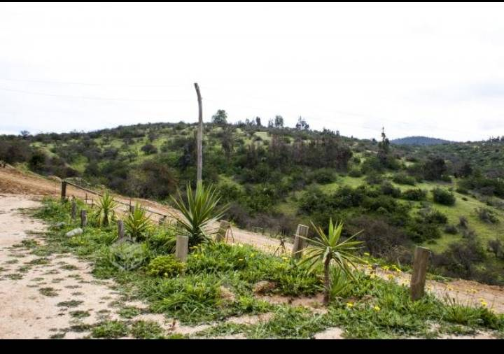 Hermosa Parcela en Melipilla