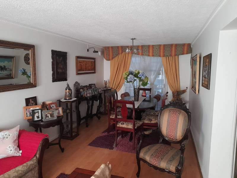 Hermosa y amplia casa en Macul