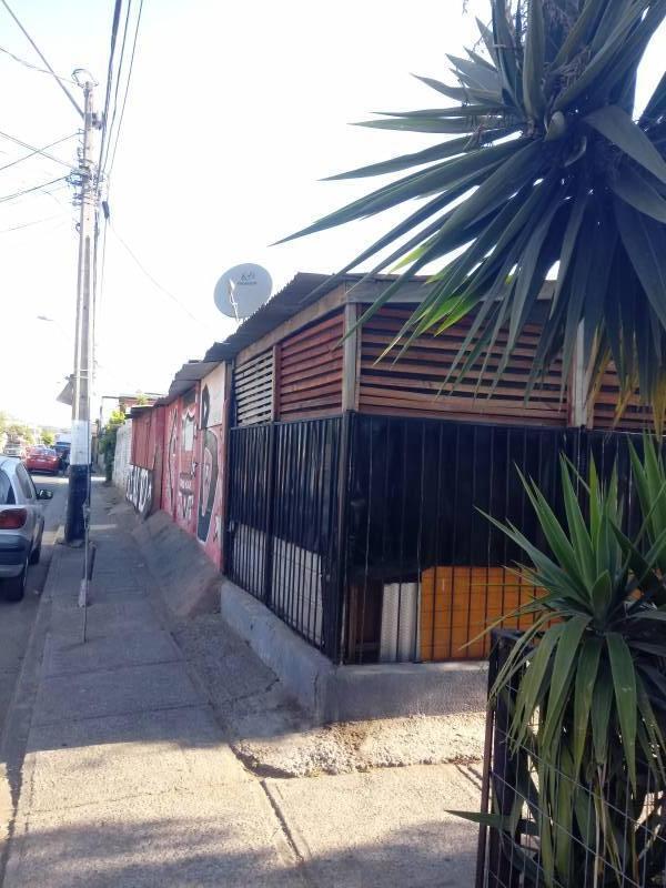 Casa Esquina, Puente Alto.