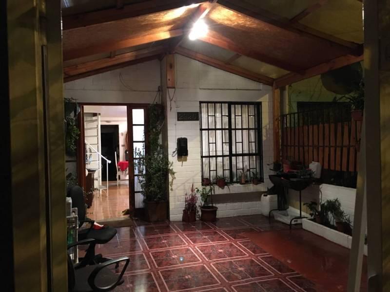 Hermosa casa Puente Alto