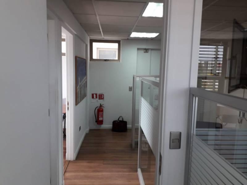 RENTA DE OFICINAS 608  Y 609 EN EDIFICIO BICENTENARIO