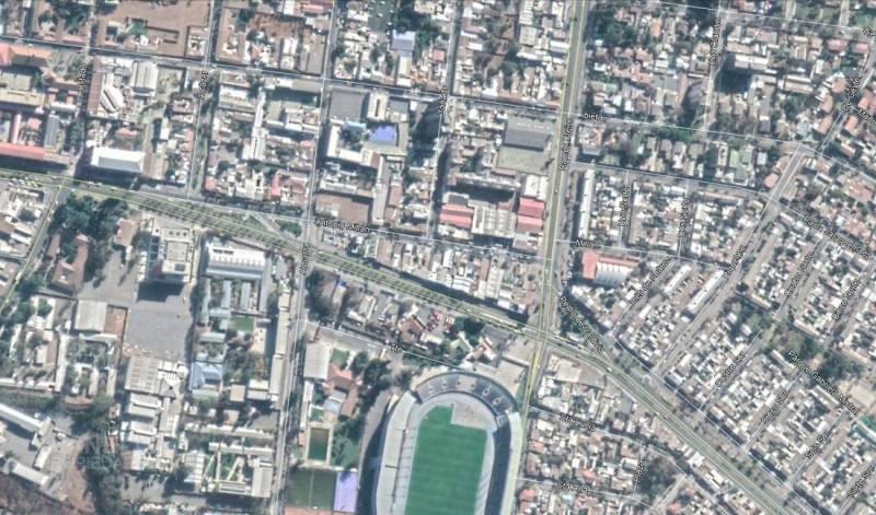SITIO 1260 M² - MILLÁN - ALMARZA - ESTADIO EL TENIENTE