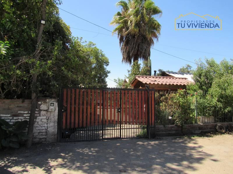 Terreno Urbano de 380 m2 en San Bernardo