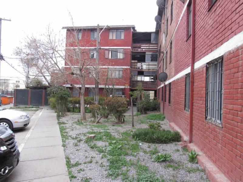 Amplio departamento en la comuna de Lo Prado