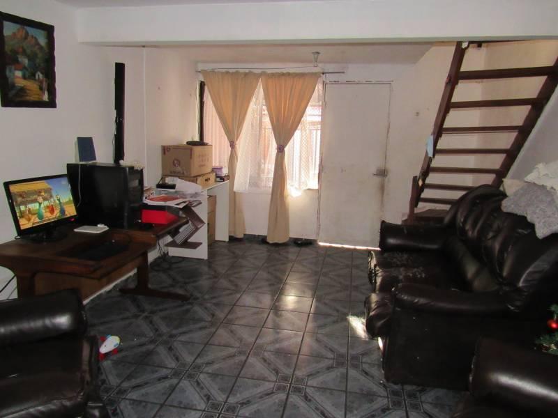 Casa en La comuna de La Pintana