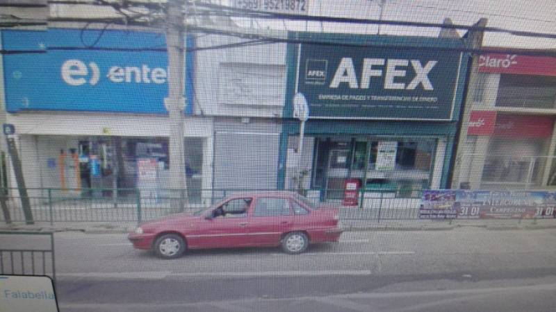 LOCAL COMERCIAL CENTRO QUILPUE LOS CARRERA