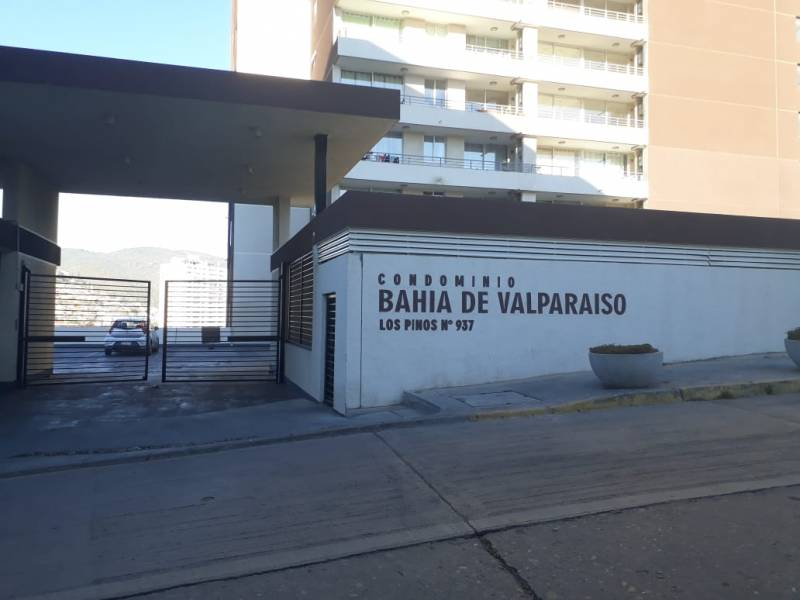 ARRIENDO DEPARTAMENTO BAHIA PARAISO