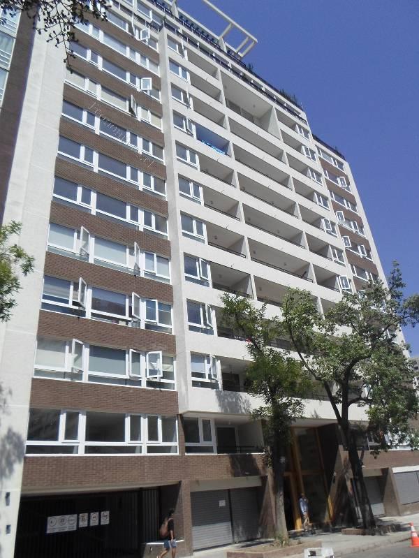 Depto. 2 dormitorios en venta, Santa Victoria, Santiago