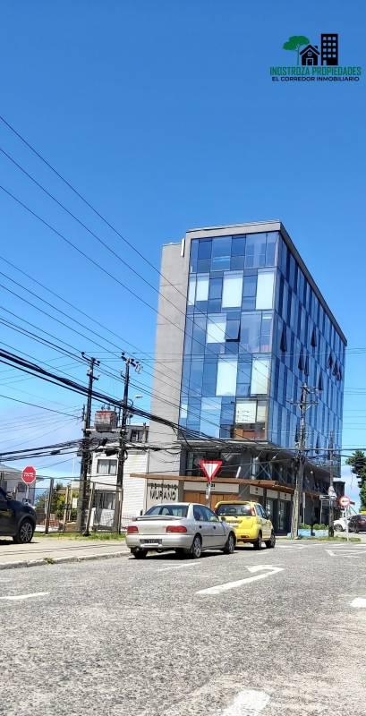 Local Comercial en Edificio Murano Puerto Montt