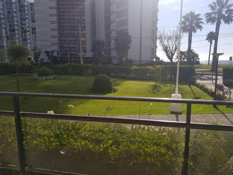 (111 R) VIÑA DEL MAR - SAN MARTIN - DEPARTAMENTO