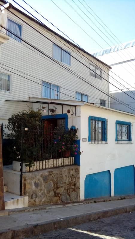 (302 S) VALPARAÍSO, CASA, CERRO ARRAYÁN