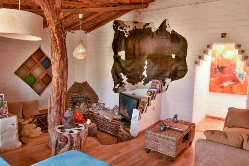 (124R) SAN PEDRO DE ATACAMA HOTEL