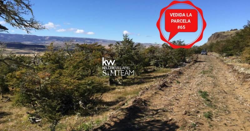 Parcelas Proyecto Mirador Huemules, Balmaceda, Aysén