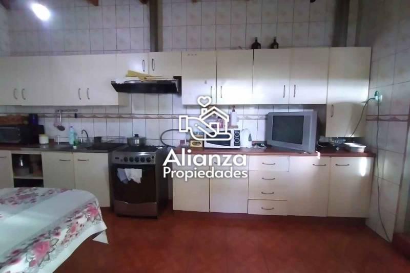 Casa en venta en sector Santa Irene en Rancagua