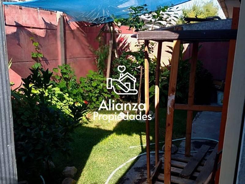 Venta de Casa en Villa Galilea
