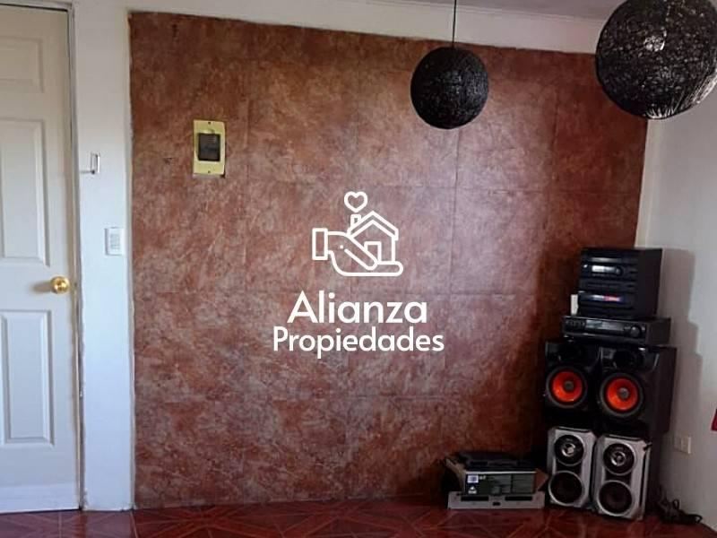 Venta Departamento en Guillermo Medina