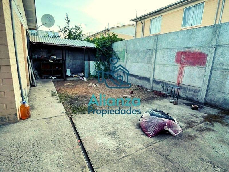 Venta de Casa en Sector Don Alberto
