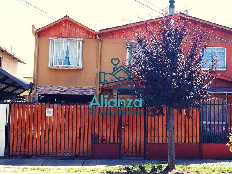 Venta de Casa en Villa Don Mateo 4