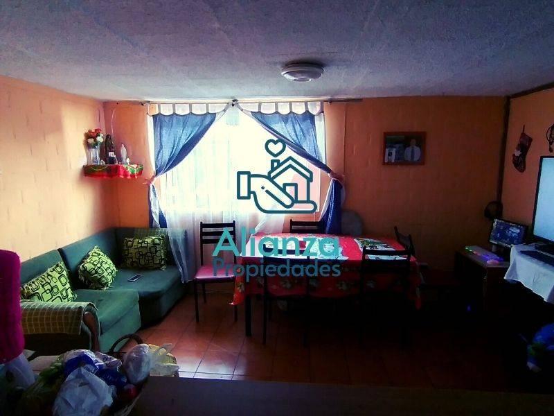 Departamento en Venta en Villa Las Cumbres
