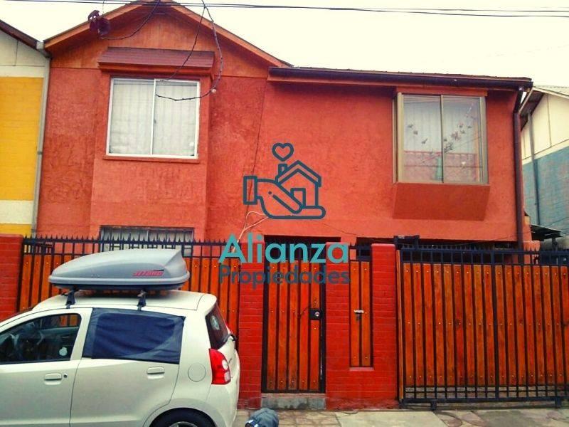 Venta de Casa en Villa San Nicolás