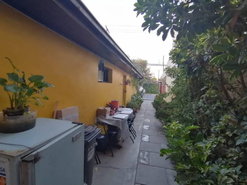 VENTA DE HERMOSA CASA EN QUILICURA
