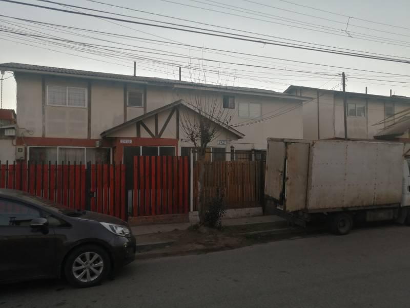 Se Vende Casa en Villa Alemana Norte $55.000.000