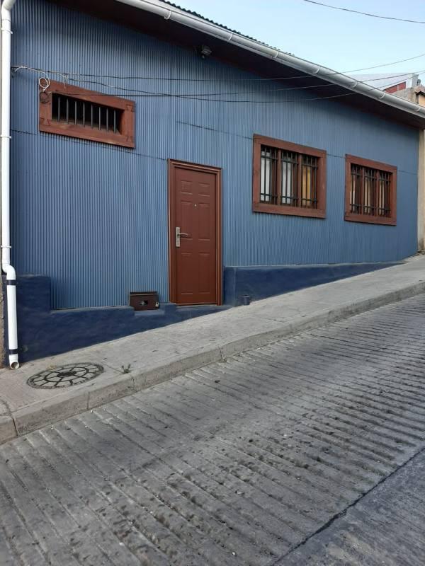 Se vende hermosa casa en Cerro La Cruz $ 130.000.000.-