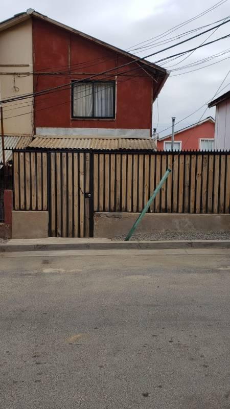 Se vende acogedora casa en Las Americas, Villa Alemana