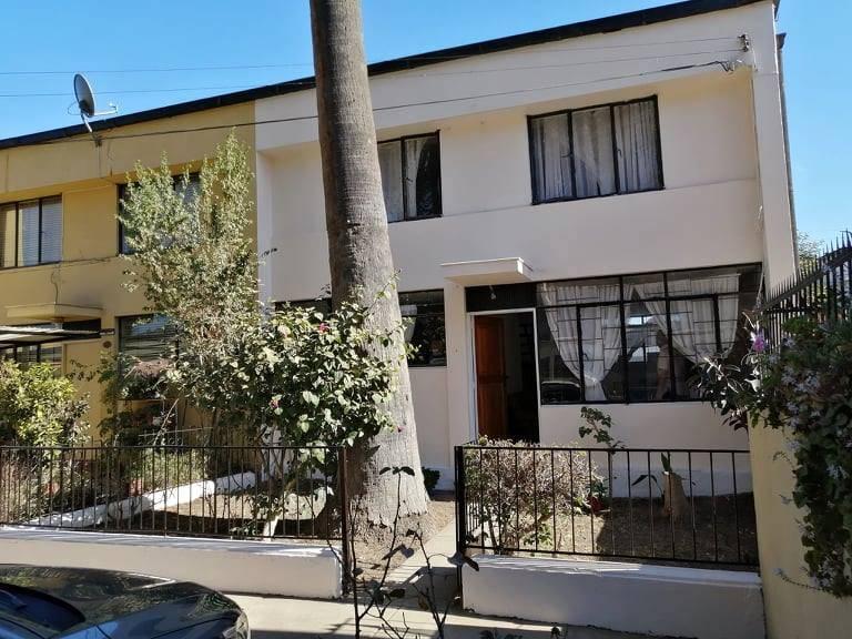 Se Vende Céntrica Casa Quilpué $95.000.000.