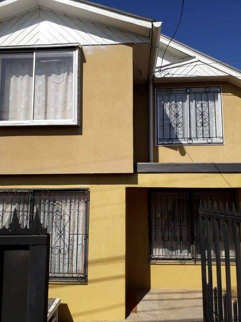 Rebajada Hermosa Casa Paradero 10, Villa Alemana