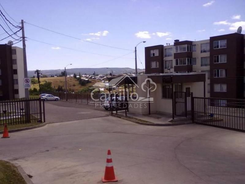 ARRENDAMOS DEPARTAMENTO AMOBLADO EN TERRAZAS DEL CARMEN