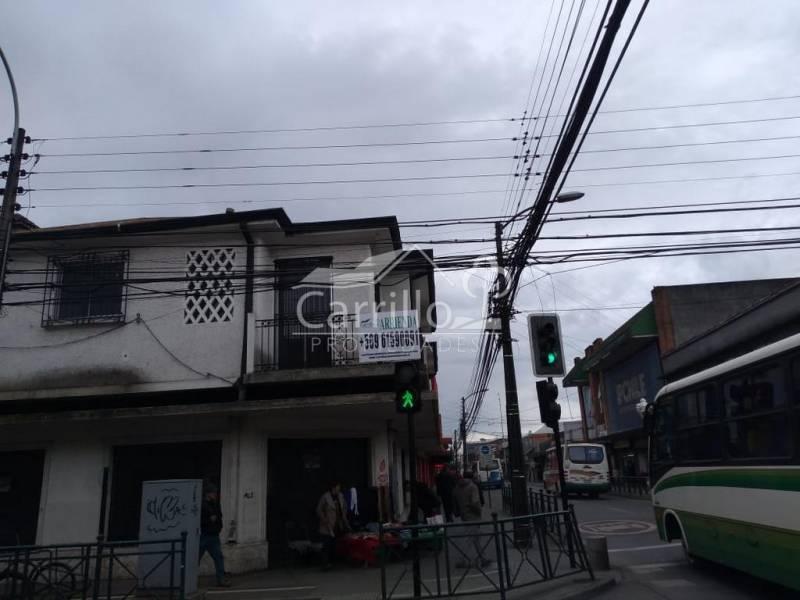ARRENDAMOS AMPLIO LOCAL ESQUINA EN CALLE RODRIGUEZ