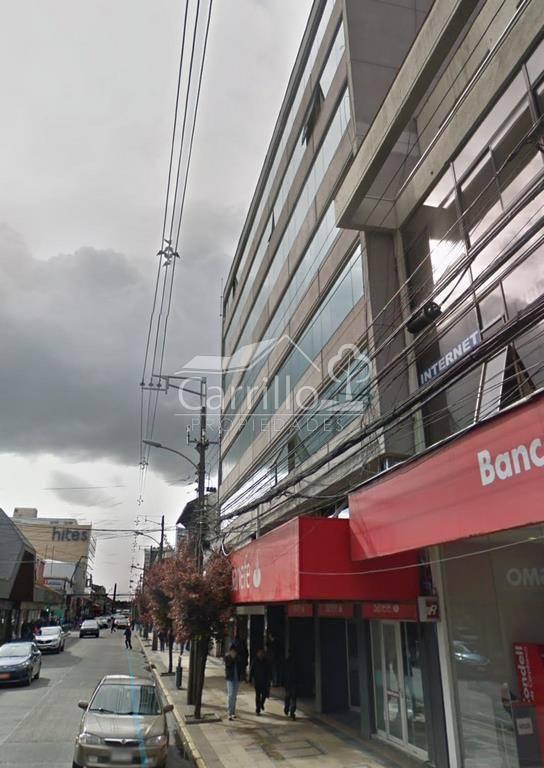 ARRENDAMOS GRAN LOCAL COMERCIAL EN MANUEL MONTT