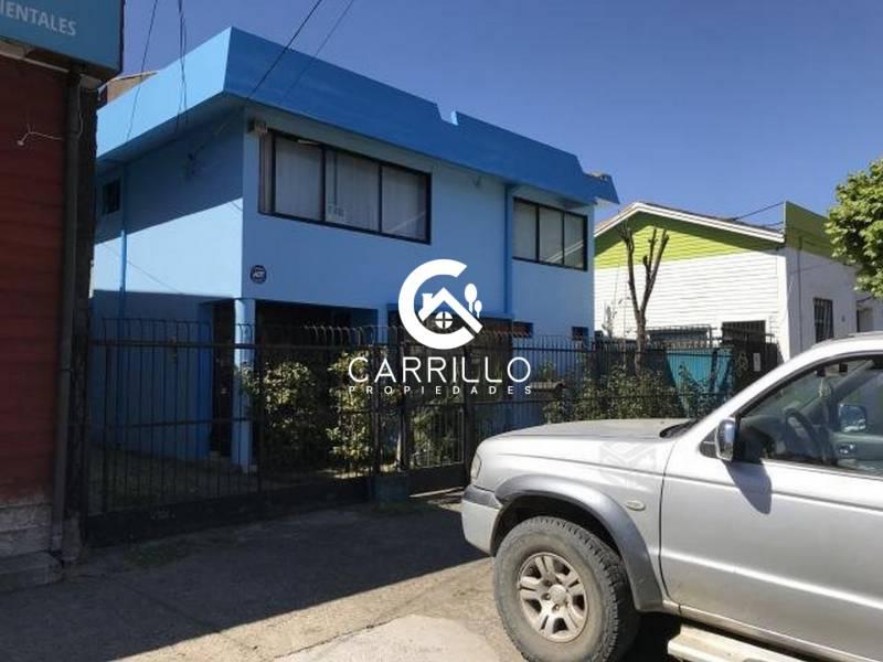 VENDEMOS CASA EN AV. CAUPOLICAN