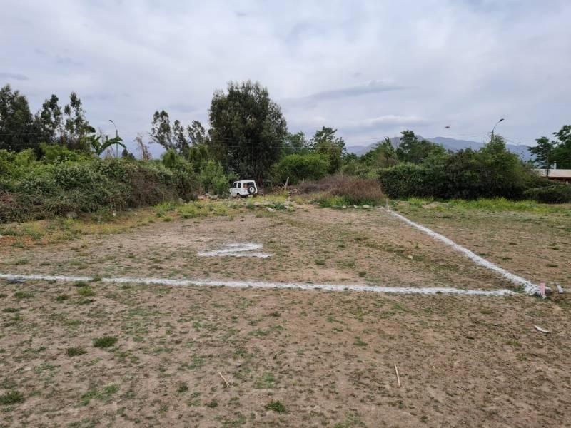 Terrenos en Codegua