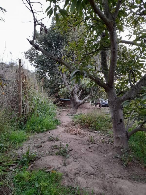 Sitio en Larmahue