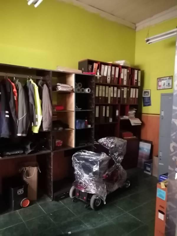 LOCAL COMERCIAL / COQUIMBO / SANTIAGO CENTRO / AV. MATTA